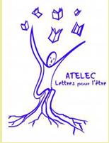 ATELEC LETTRES POUR L'ETRE
