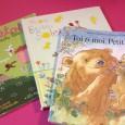 Trois jours par mois, de 9h30 à 11h30, nous vous invitonsà venir partager une activité avec votre enfant (ateliers gratuits): – Autour du livre avec Rose Marie : Le […]