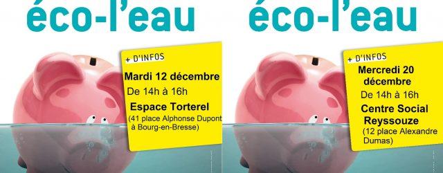 En lien avec l'épicerie solidaire, ALTEC et la ville de Bourg-en-Bresse 5 évènements à venir pour faire des économies chez soi: 3 ateliers ludiques autour des économies d'énergies de 14h […]