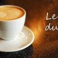 Autour d'un café, d'un thé, pour discuter, papoter et se rencontrer.. Nous l'avons déjà expérimenté chez certain(e)s d'entre vous et nous avons adoré ! Des moments super sympas où des […]