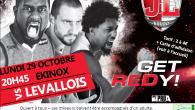 Nous vous proposons d'assister à un match de basket JL/Levallois + Rencontre avec les joueurs pro : Lundi 29 Octobre 2018 à 20h45 à Ekinox Au lieu du Samedi 27 […]